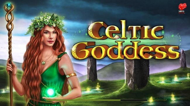 Play slots at Bet it All: Bet it All featuring the Video Slots Celtic Goddess with a maximum payout of $60,000