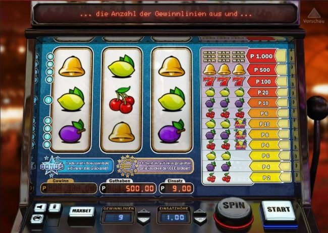 Play slots at Norskespill: Norskespill featuring the Video Slots Cherry Star with a maximum payout of $1,000