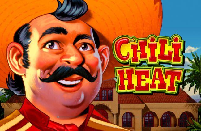 Chili Heat :: Introduction