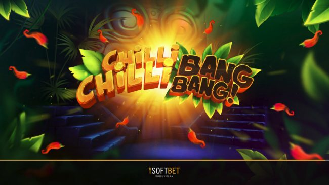 Play slots at Golden Crown: Golden Crown featuring the Video Slots Chilli Chilli Bang Bang with a maximum payout of $4,000