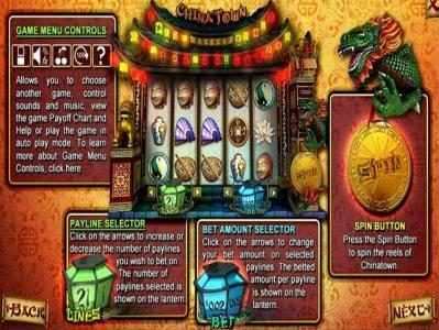 Play slots at Crypto Slots: Crypto Slots featuring the Video Slots China Town with a maximum payout of $6,000