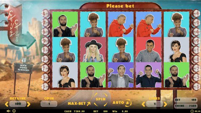 игровые автоматы бесплатно онлайн черт