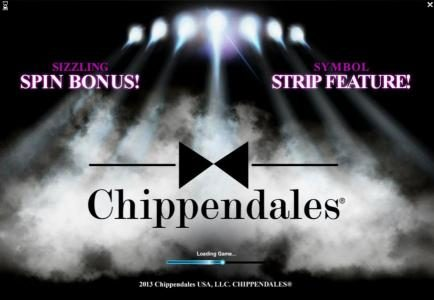 features sizzling spin Bonus! Symbol strip feature!