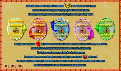 free game awards