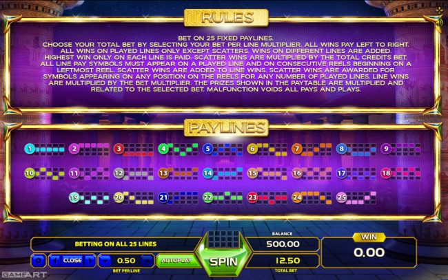 Play slots at Vip Club: Vip Club featuring the Video Slots Cleopatra Jewels with a maximum payout of $2,500