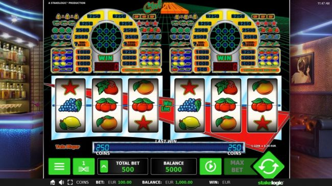 Play slots at Wildz Casino: Wildz Casino featuring the Video Slots Club 2000 with a maximum payout of $10,000