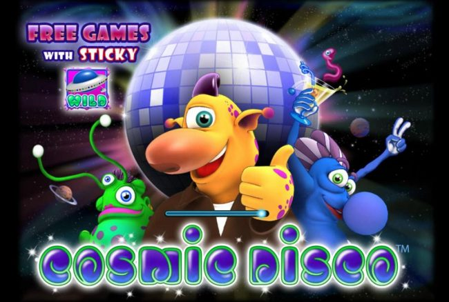 Play slots at Class 1 Casino: Class 1 Casino featuring the Video Slots Cosmic Disco with a maximum payout of $500,000