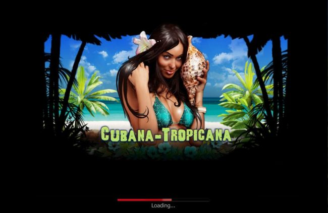 AdamEve featuring the Video Slots Cubana-Tropicana with a maximum payout of $100,000