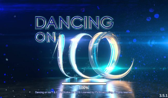 Dancing On Ice :: Introduction