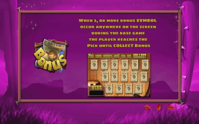 Venetian featuring the Video Slots Dangerous Billy with a maximum payout of $50,000