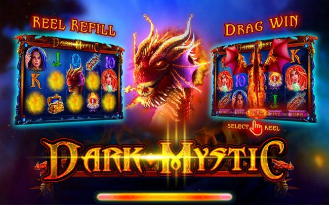 Dark Mystic :: Introduction