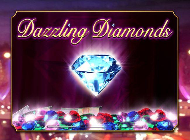 Dazzling Diamonds :: Introduction
