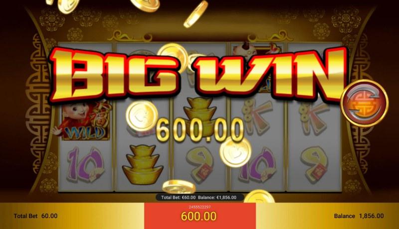 Da Fu Xiao Fu :: Big Win