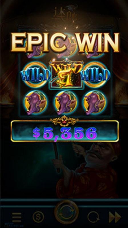 Dalang :: Epic Win