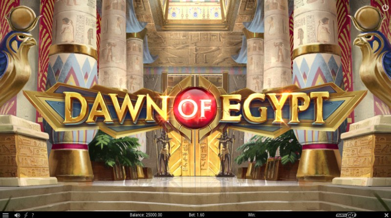 Dawn of Egypt :: Introduction
