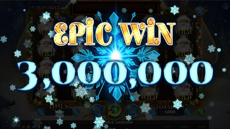 Ded Moroz :: Epic Win