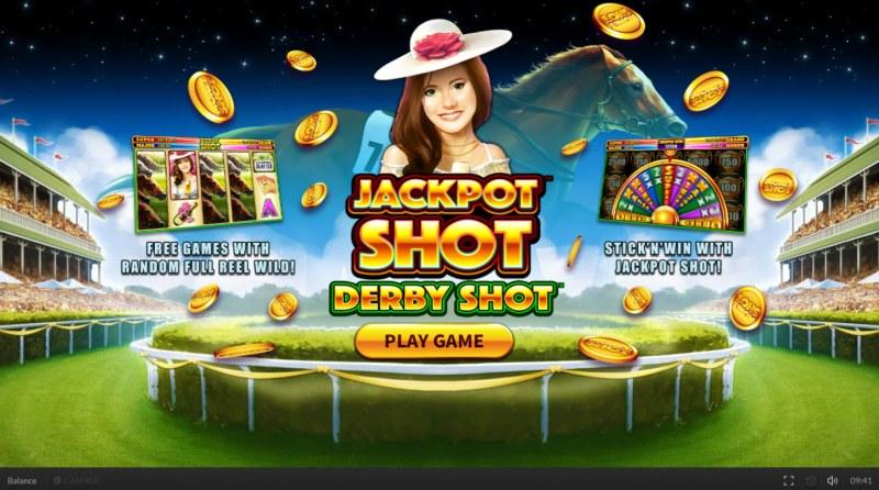 Derby Shot :: Introduction