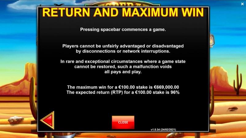 Desperate Dawgs :: General Game Rules