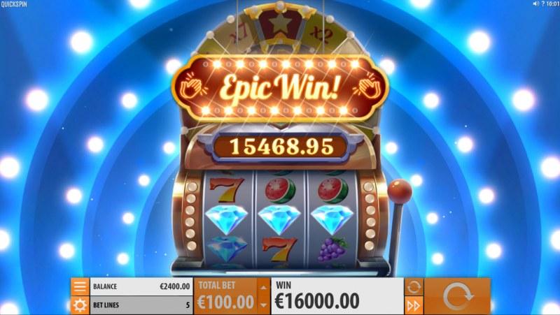 Diamond Duke :: Epic Win