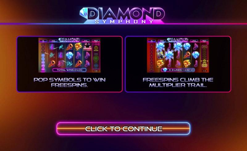 Diamond Symphony :: Introduction