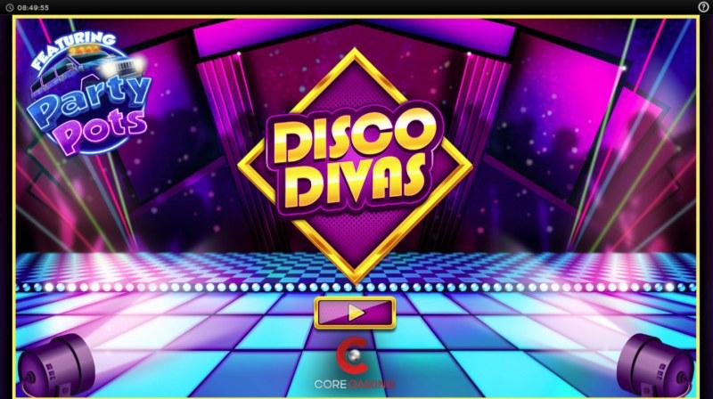 Disco Divas :: Introduction