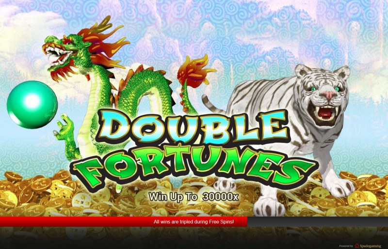 Double Fortunes :: Introduction