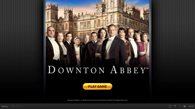 Downtown Abbey :: Introduction