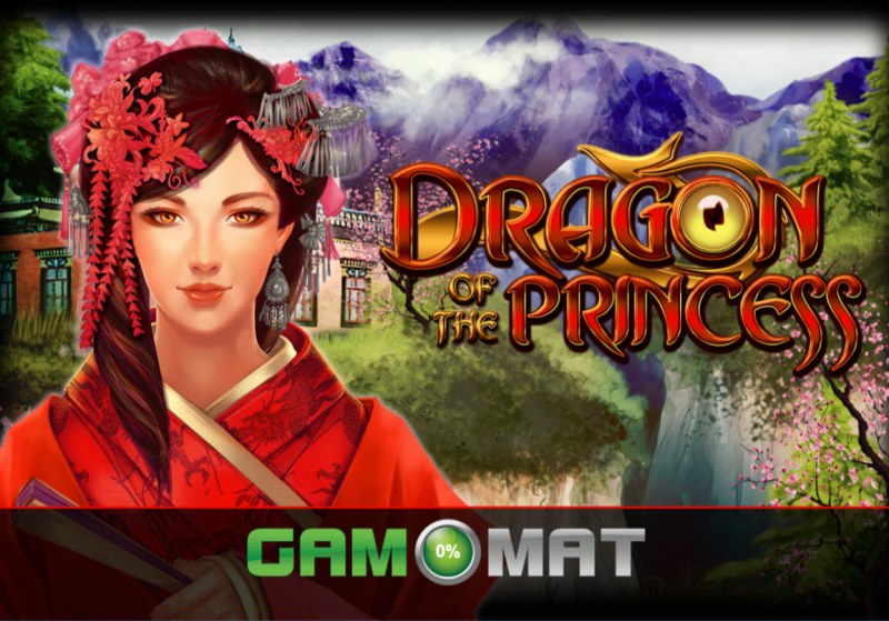 Play slots at Energy: Energy featuring the Video Slots Dragon of the Princess with a maximum payout of $100,000