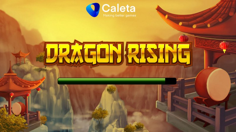 Dragon Rising :: Introduction