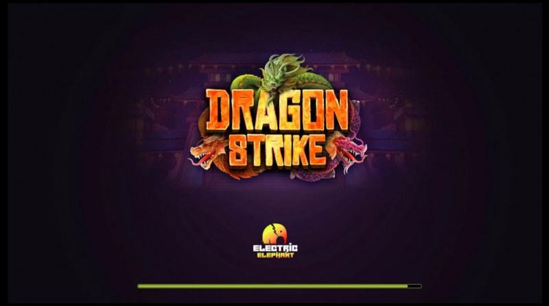 Dragon Strike :: Introduction