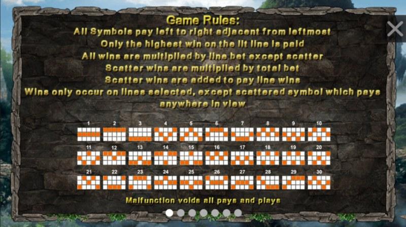 Dragon Tiger :: General Game Rules