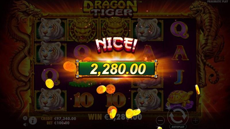 Dragon Tiger :: Big Win