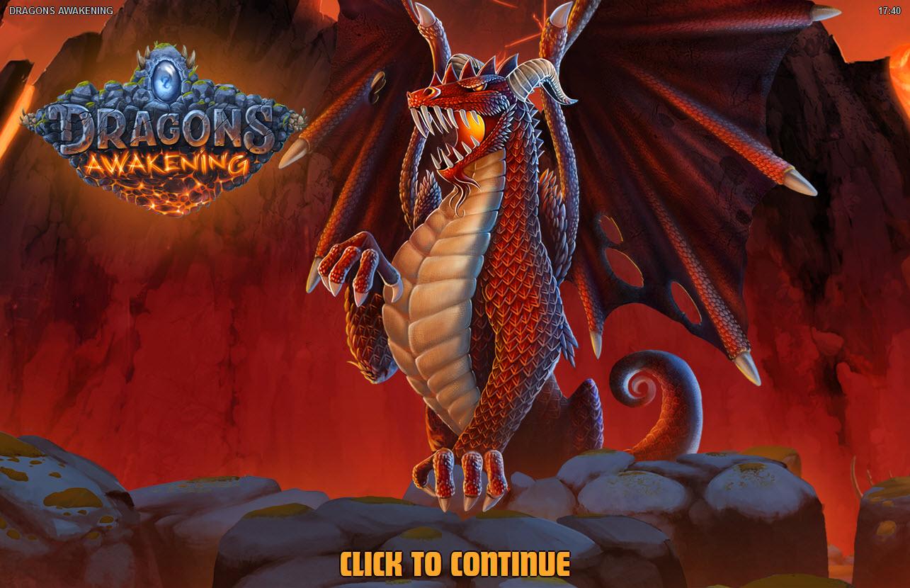 Dragons Awakening :: Introduction