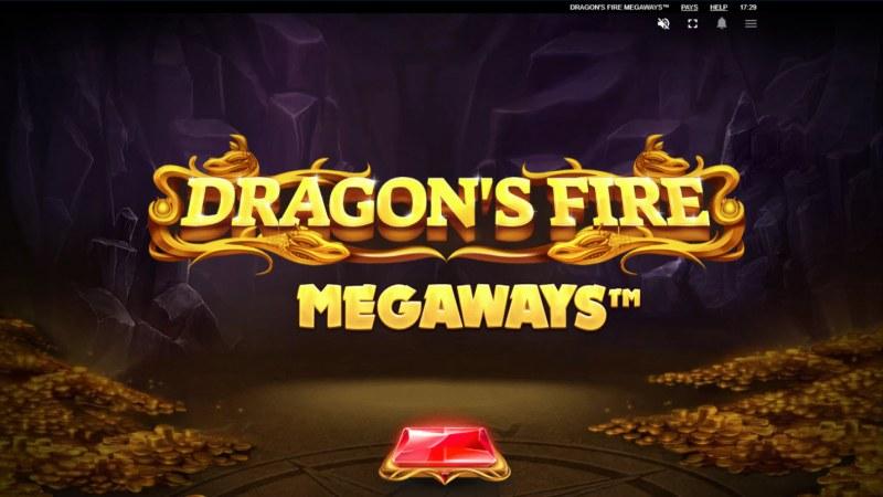 Dragon's Fire Megaways :: Introduction