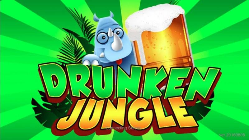 Drunken Jungle :: Introduction