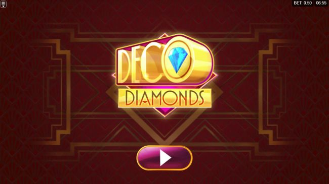 Deco Diamonds :: Introduction