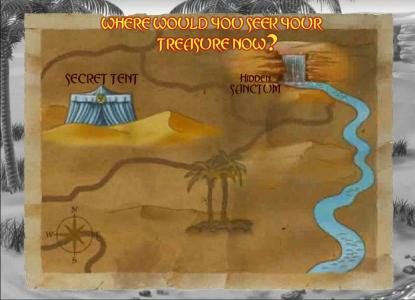 Europa featuring the Video Slots Desert Treasure II with a maximum payout of $500,000