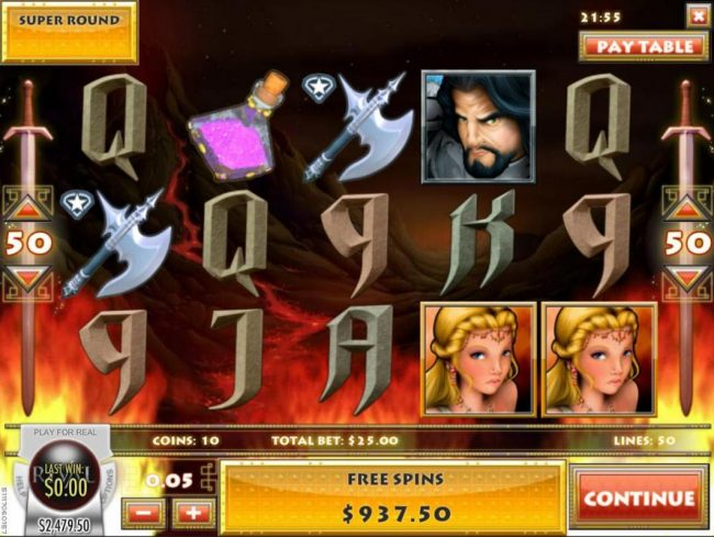 Play slots at Golden Lion: Golden Lion featuring the Video Slots Diamond Dragon with a maximum payout of $1,500