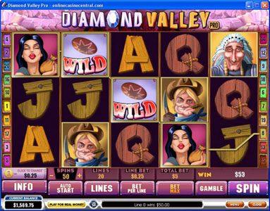 Diamond Valley Pro ::