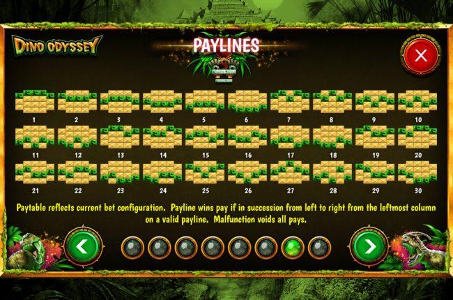 Spiele Dino OdyГџey - Video Slots Online