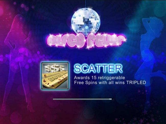 Play slots at Superior: Superior featuring the Video Slots Disco Fever with a maximum payout of $500,000