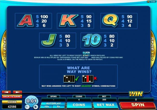 Rizk featuring the Video Slots Dolphin Coast with a maximum payout of $160,000
