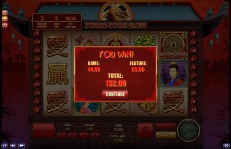 1BET featuring the Video Slots Double Bonus Slots with a maximum payout of $2,500,000
