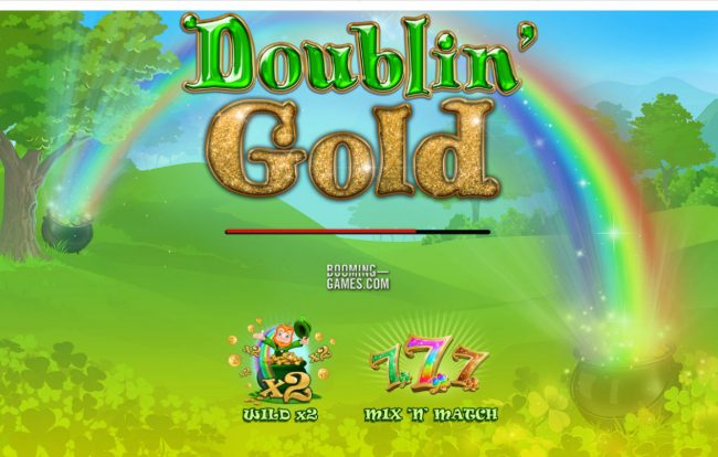 Play slots at Play Club Casino: Play Club Casino featuring the Video Slots Doublin' Gold with a maximum payout of $25,000