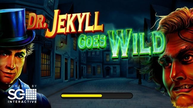 Play slots at Powerspins: Powerspins featuring the Video Slots Dr. Jekyll Goes Wild with a maximum payout of $250,000