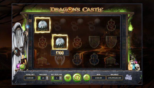 Dragon's Castle ::