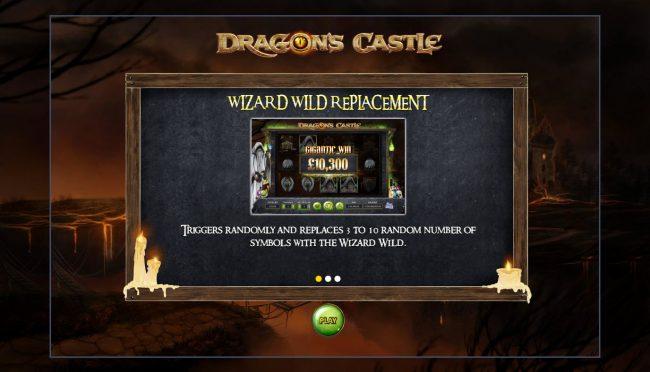 Dragon's Castle :: Introduction