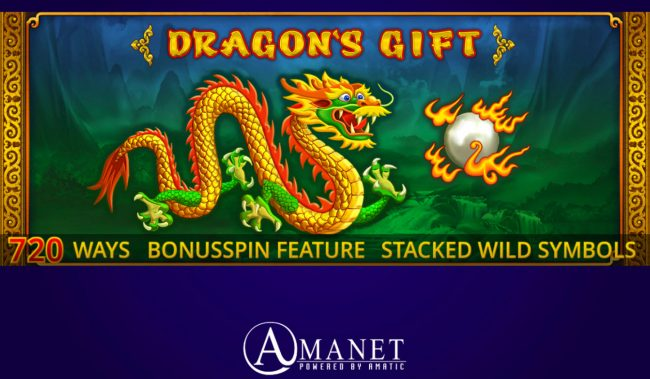 Dragon's Gift :: Introduction
