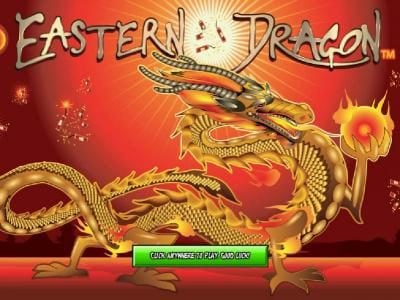 Play slots at Reel Vegas: Reel Vegas featuring the Video Slots Eastern Dragon with a maximum payout of $6,000