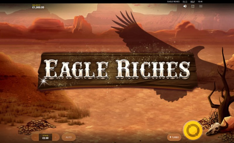 Eagle Riches :: Introduction